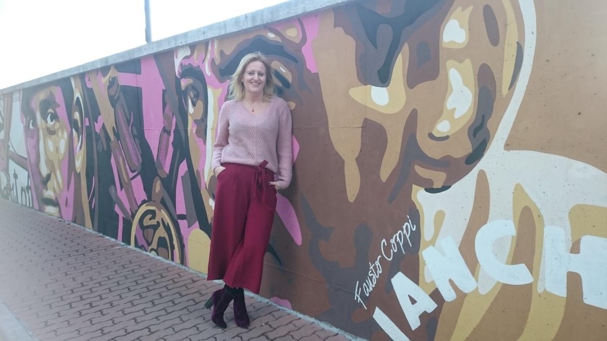 Albenga, il rosa e l'amicizia 💞🏆
