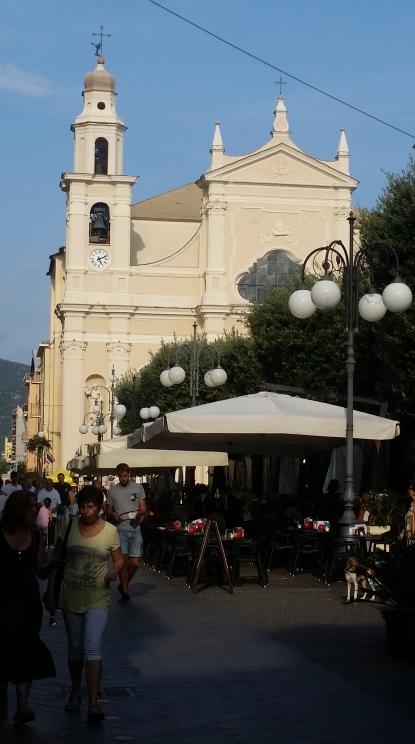 La Basilica di San Nicolò